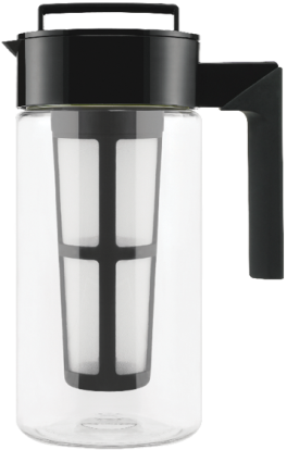 Product Image - Takeya Cold Brew Coffee Maker 1qt