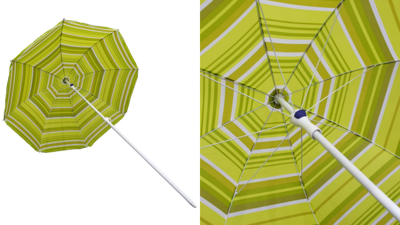 wayfair beach umbrella