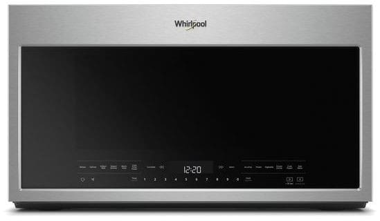 Product Image - Whirlpool WMH75021HZ