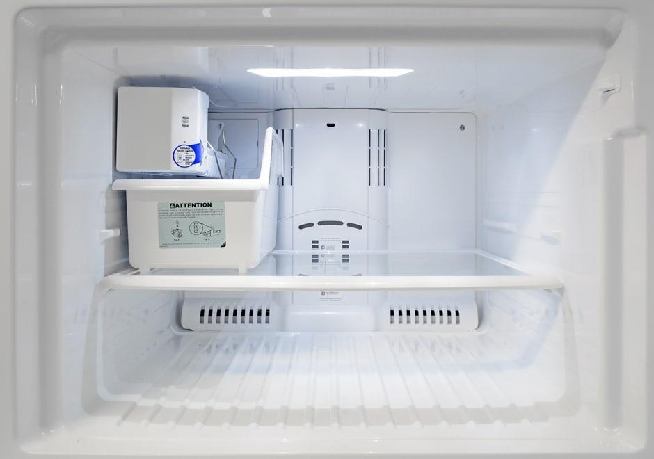 Kenmore 78002 Freezer