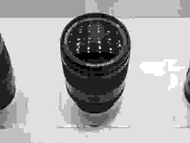 FE 24-240mm – Front Element