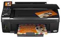 Product Image - Epson Stylus NX400