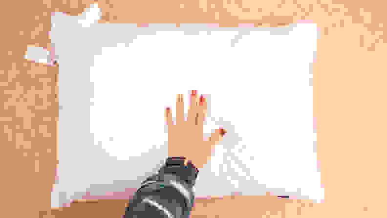 casper hand