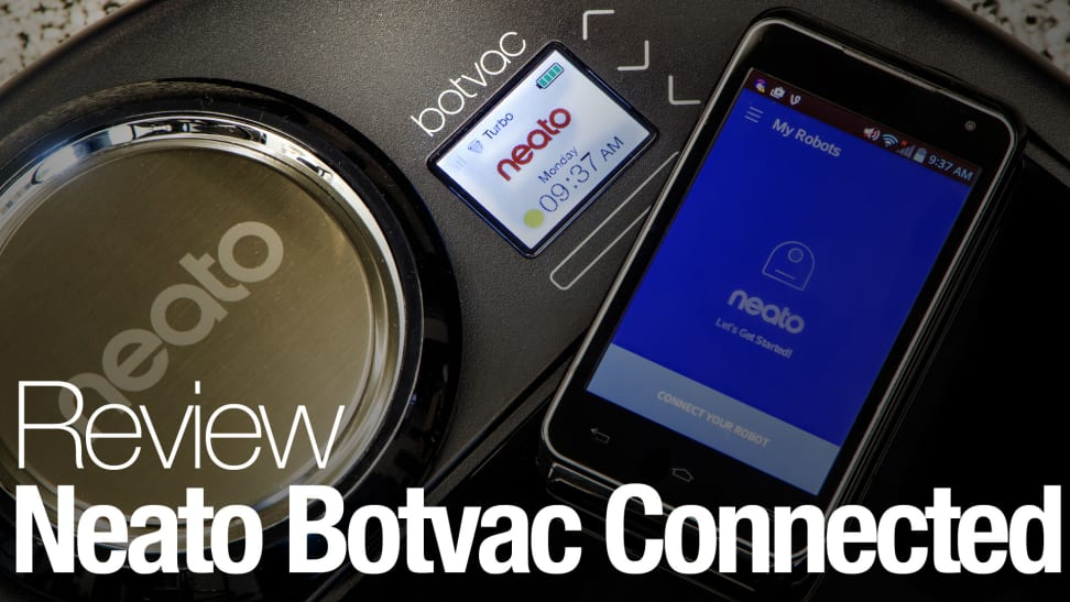 Product Image - Neato Botvac Connected