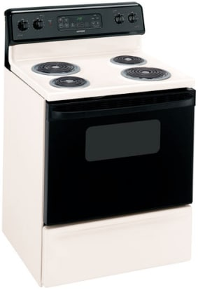 Product Image - Hotpoint RB757DPWH