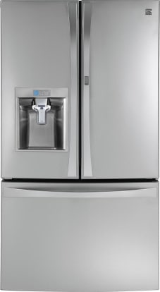Product Image - Kenmore Elite 74093