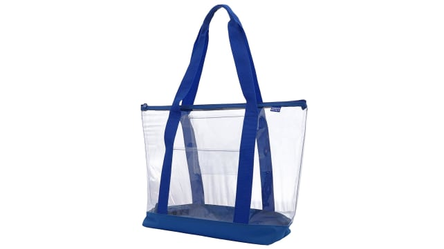 Ensign Peak Clear Tote