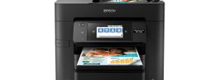 Mfc printer hero 2