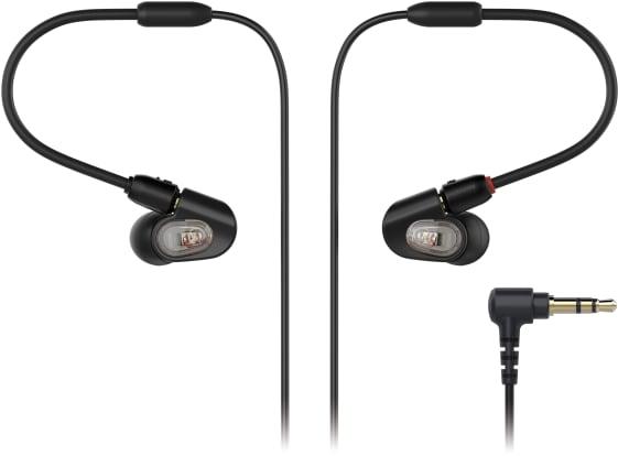 Product Image - Audio-Technica ATH-E50