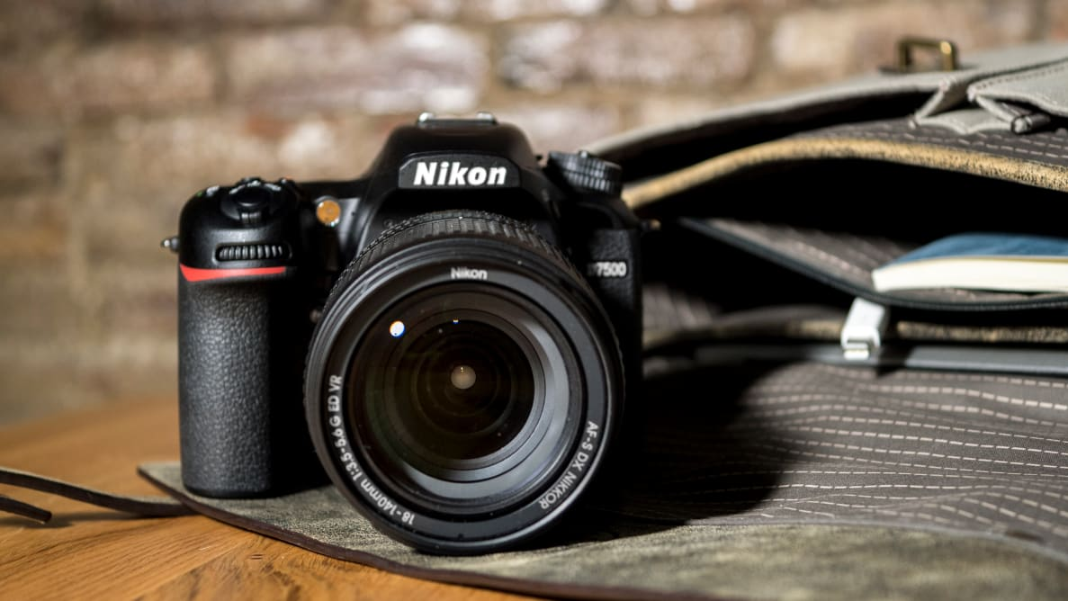 Nikon's D7500 is one of its most appealing DSLRs from a value perspective.