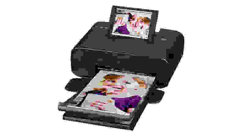 Canon Selphy CP1300 Instant Printer