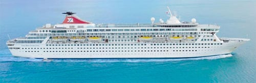 Product Image - Fred. Olsen Cruise Lines Balmoral