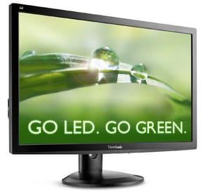 Product Image - ViewSonic VG2732m-LED