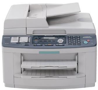 Product Image - Panasonic KX-FLB811