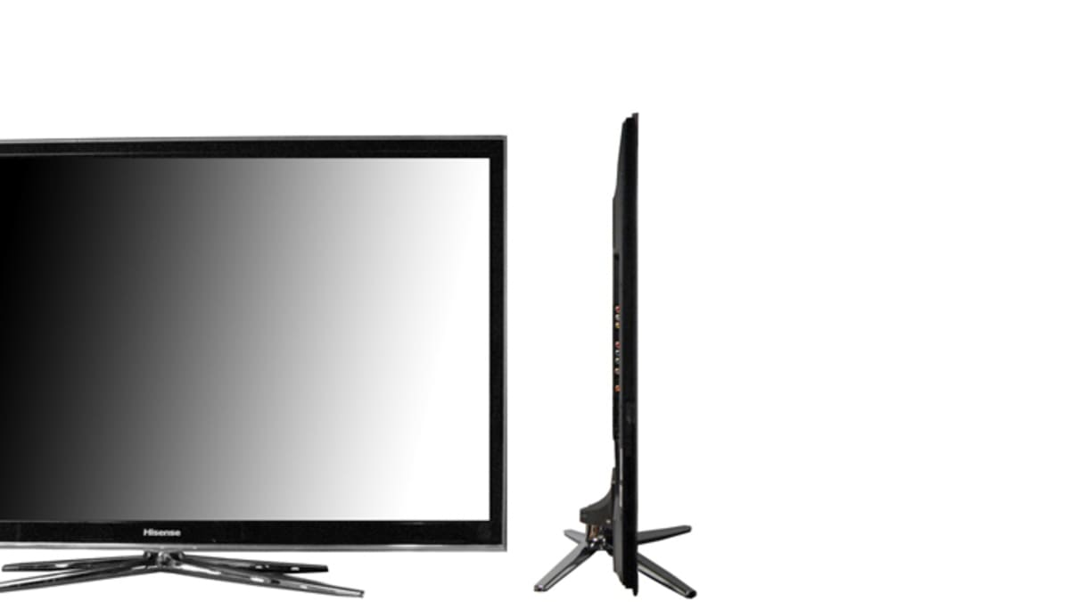 Hisense 55T710DW LED TV Review - Reviewed Televisions