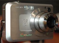 Product Image - Casio EX-Z750