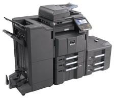 Product Image - Kyocera  TASKalfa 4550ci