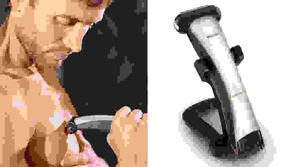 Replace your gross, old trimmer—this electric razor is at its lowest price ever right now