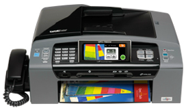 Product Image - Brother MFC-790CW