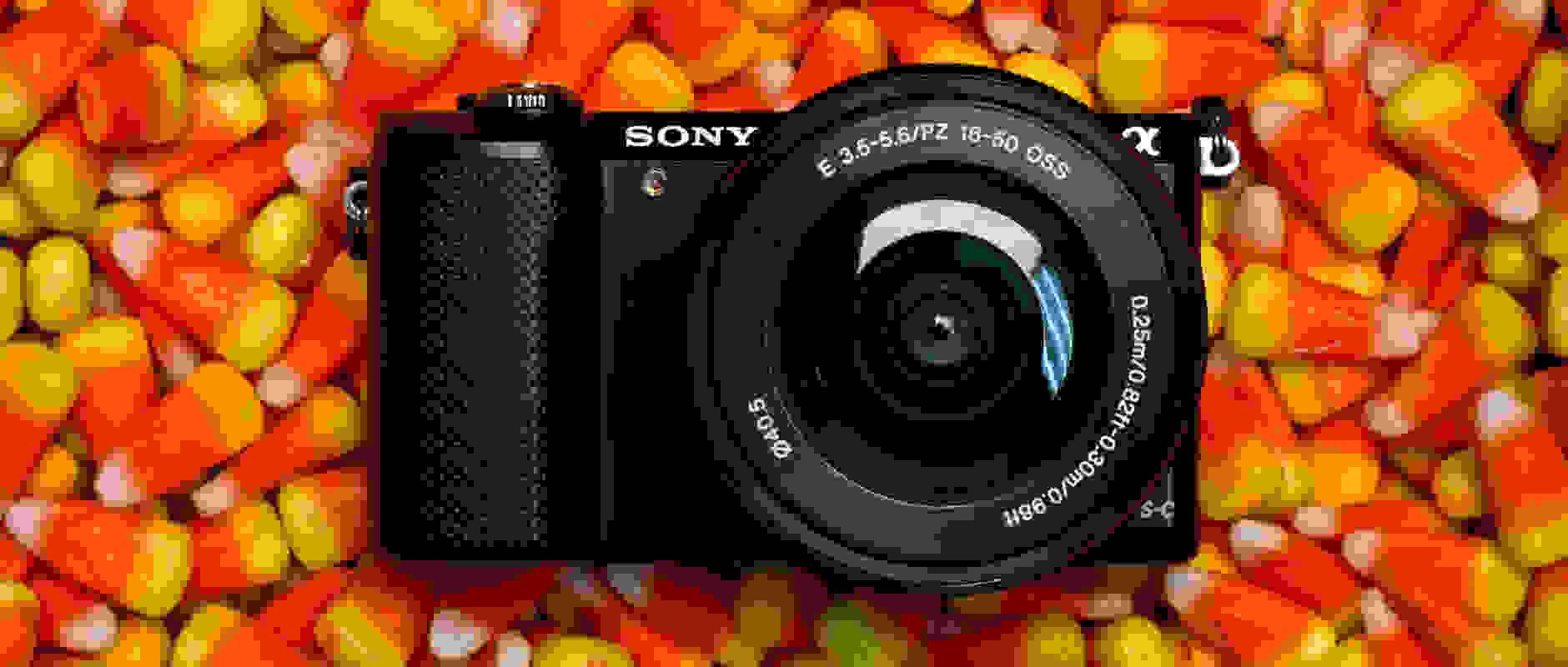 Sony Alpha A5100 Mirrorless Digital Camera Review