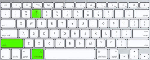 entire screen keyboard