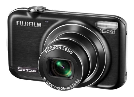 Product Image - Fujifilm  FinePix JX350