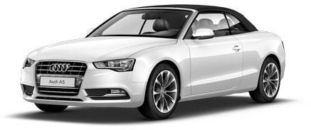 Product Image - 2013 Audi A5 Cabriolet Premium Plus