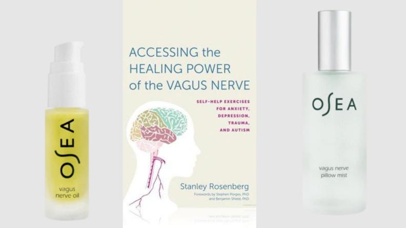 Vagus Nerve Collection