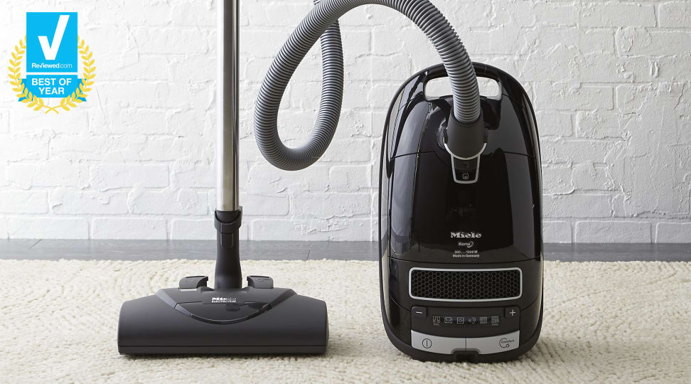 Meile C3 canister vacuum
