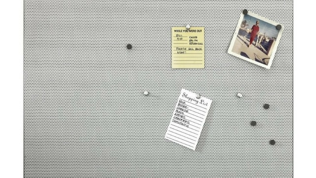 Magnetic-board