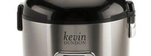 Kevin dundon multi cooker