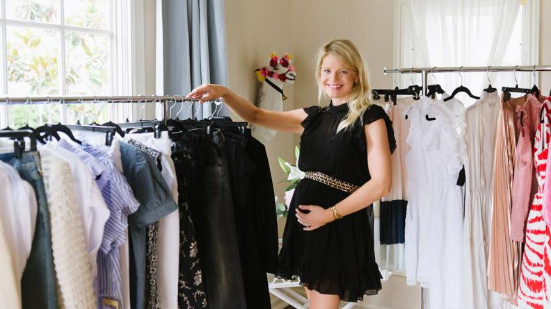 Heidi Leibman Sweetzer Style
