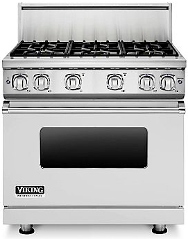 Product Image - Viking Professional VGR7366BSS