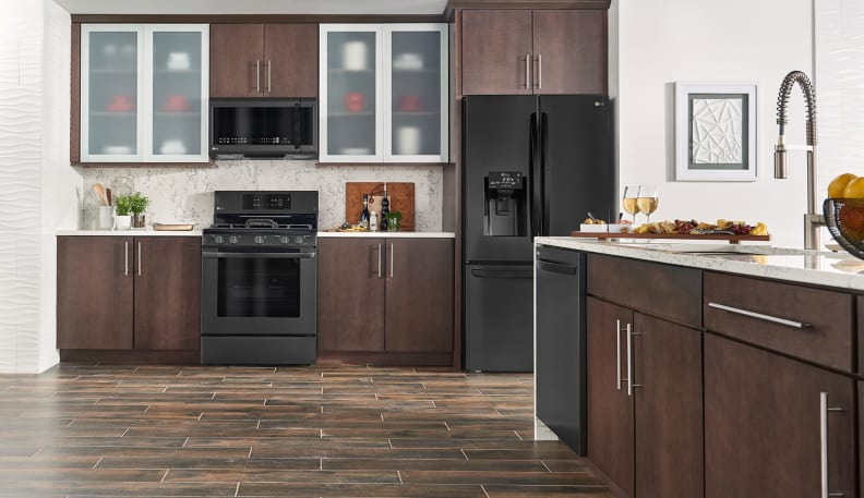 Which high-end finish is best for your appliances ...