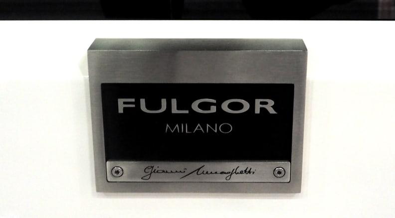 Fulgor Milano badge