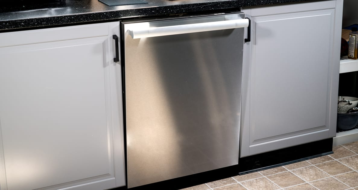 The Best Ultra-Quiet Dishwashers