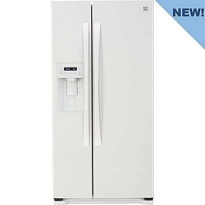 Product Image - Kenmore  Elite 51372