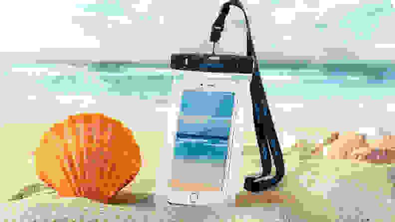 Mpow Waterproof Case