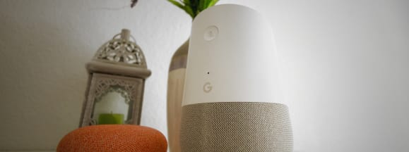 Heres how to give your google assistant a new voice hero 2