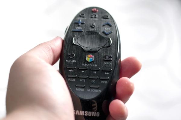 Samsung UN65HU7250 remote control