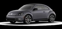 Product Image - 2013 Volkswagen Beetle Turbo w/Sun., Sound, & Nav.