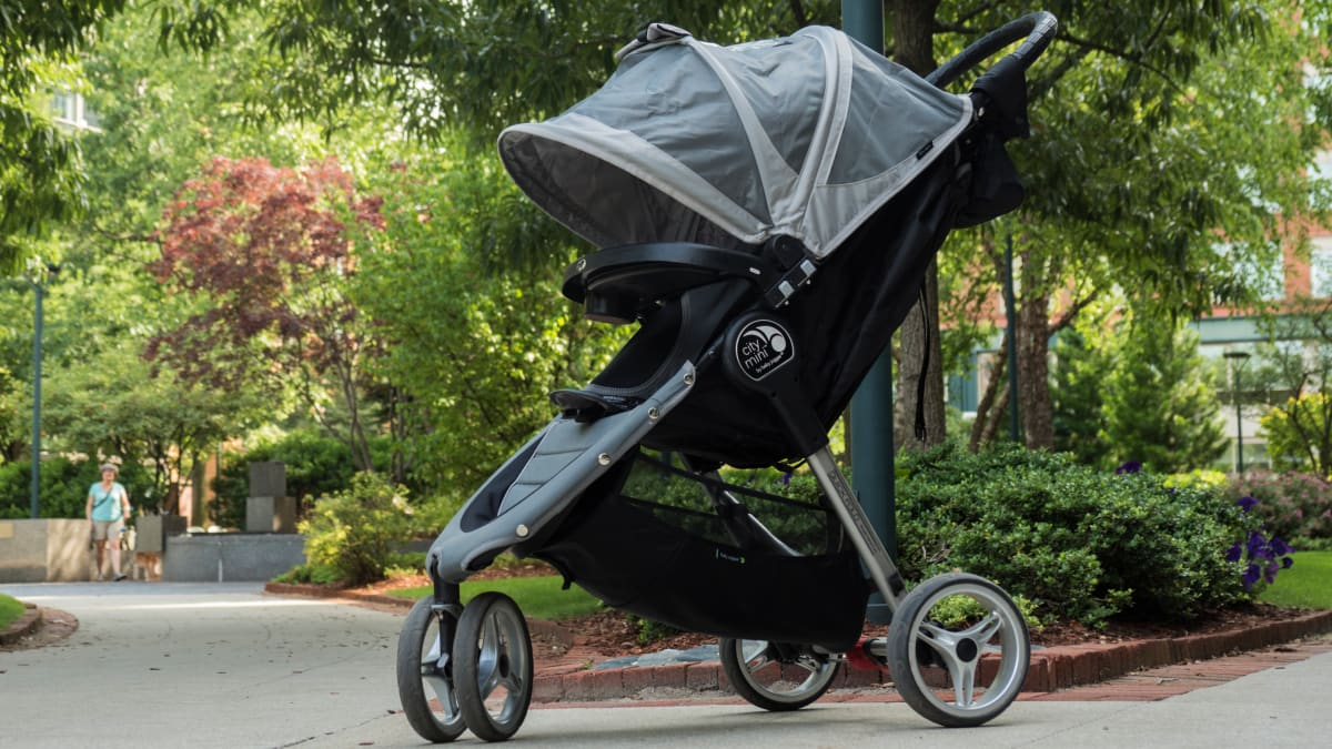 The Best Strollers Under 300 Of 2019 Reviewed Parenting