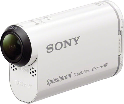 Product Image - Sony HDR-AS200V
