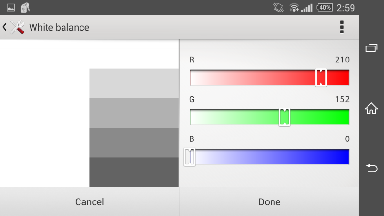 Sony-Z3-review-science-calibration-settings.png