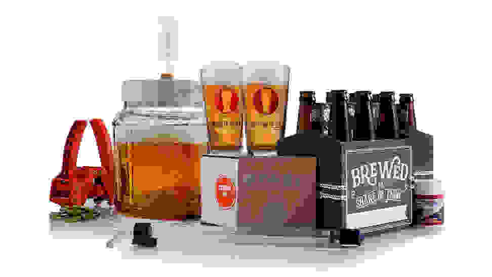 Northern Brewer Go Pro Small Batch Kit