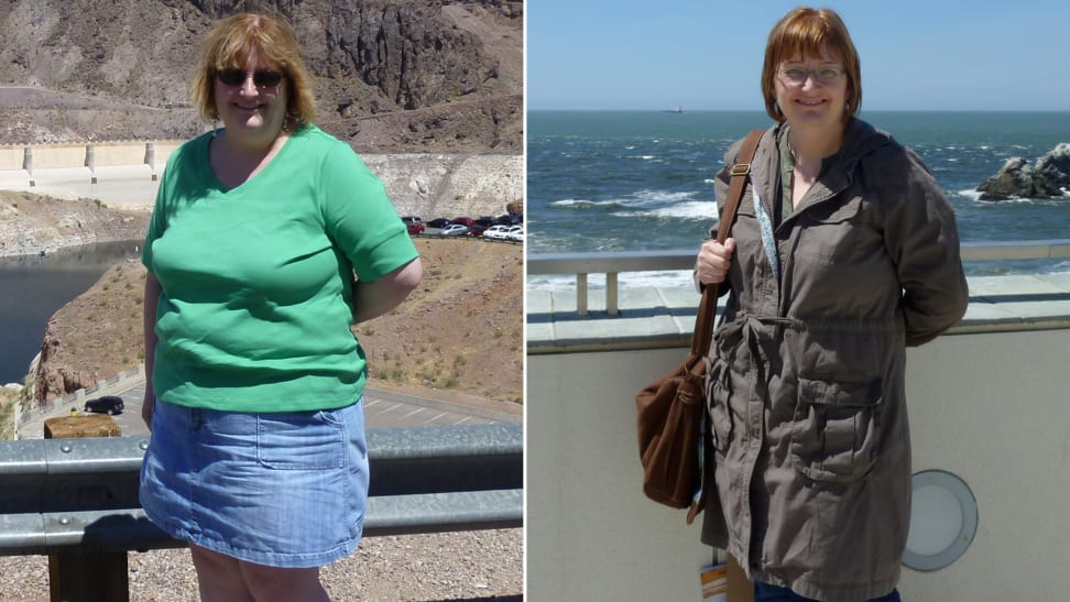 10 things that helped me lose 100 pounds
