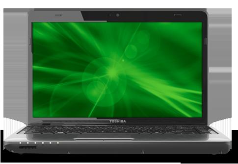 Product Image - Toshiba Satellite L745-S4110