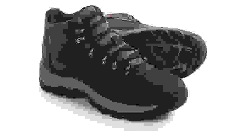Sierra Trading Post Hi-Tec Hiking Boots