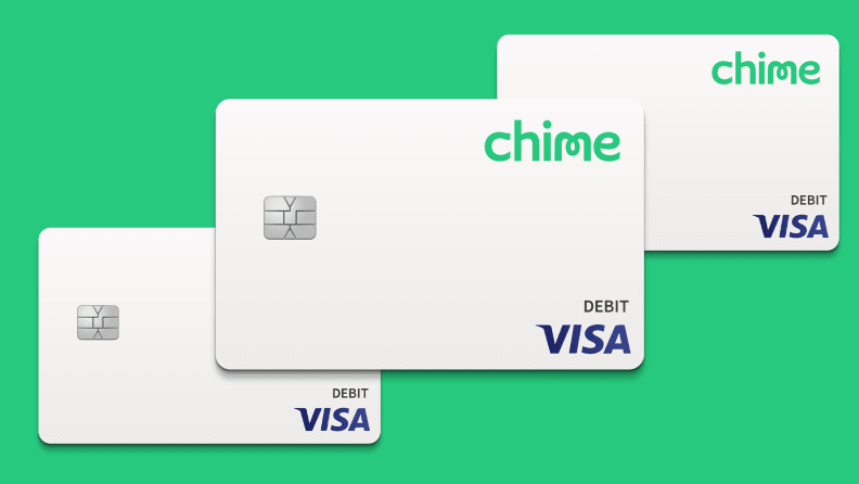 Chime Bank Review Online Accounts Include A Secured Credit Card Reviewed Money