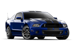 Product Image - 2013 Ford Mustang Shelby GT500